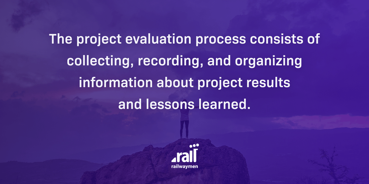 The best tech article of 2020 - How To Evaluate a Project Success: 5 Questions You Should Answer