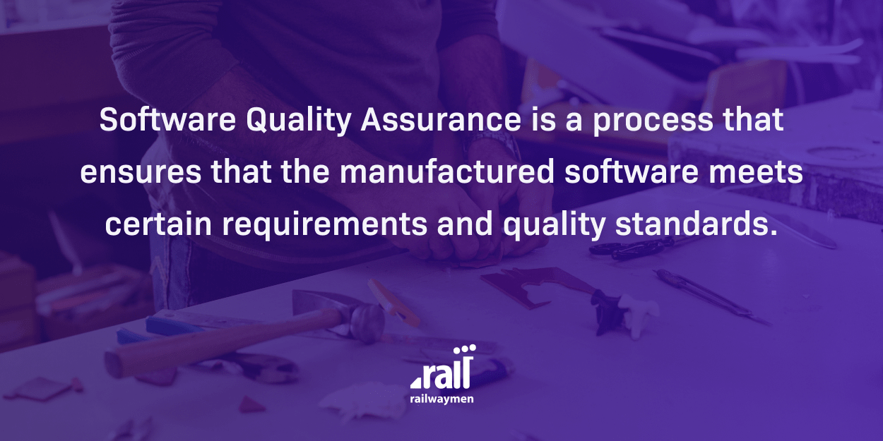 The best tech article of 2020 - Why Quality Assurance is Important in 2020: 8 Benefits That QA Brings To Your Project