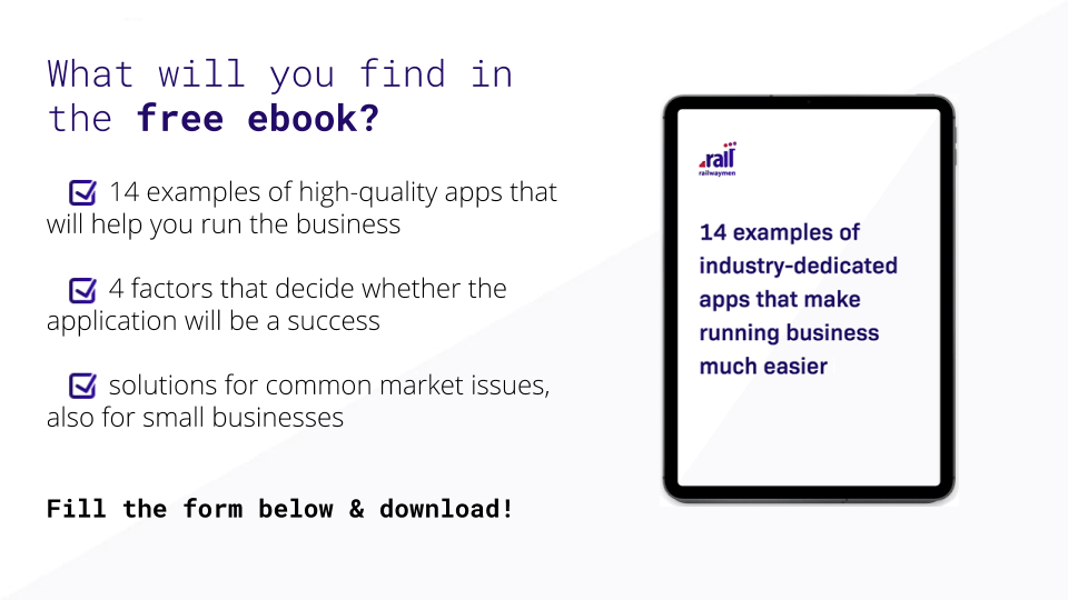 Ebook 14 examples of apps