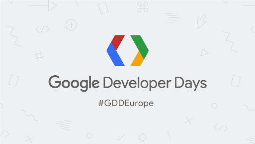 Google Developer Days Europe 2017
