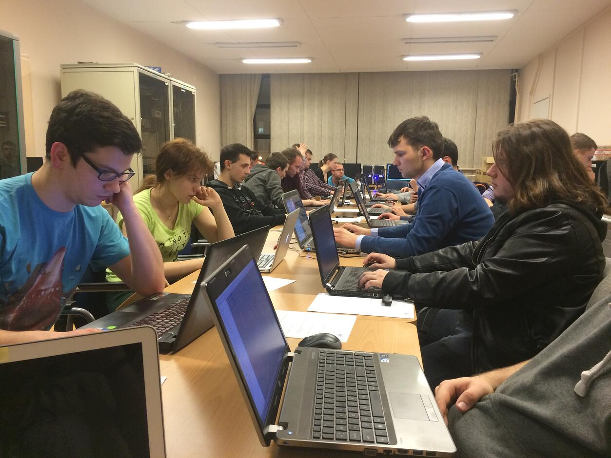 ruby on rails development poland workshops