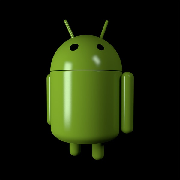 android mobile apps railwaymen