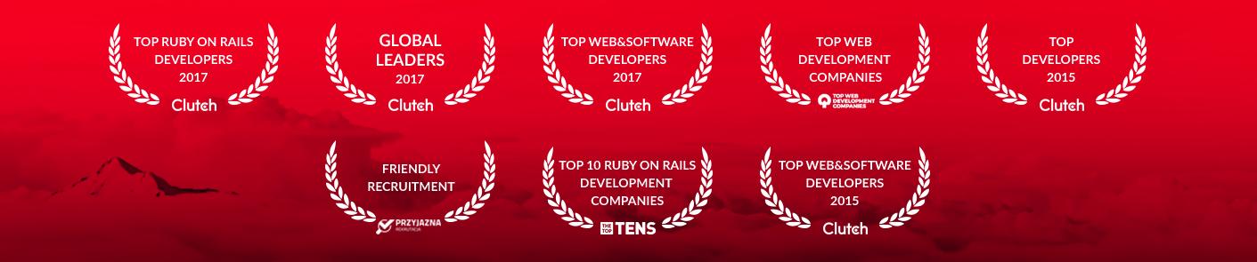 awards rwn