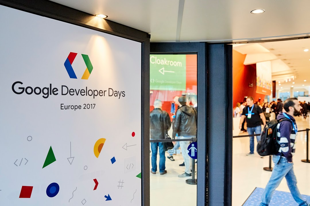 Google Developer Days 2017