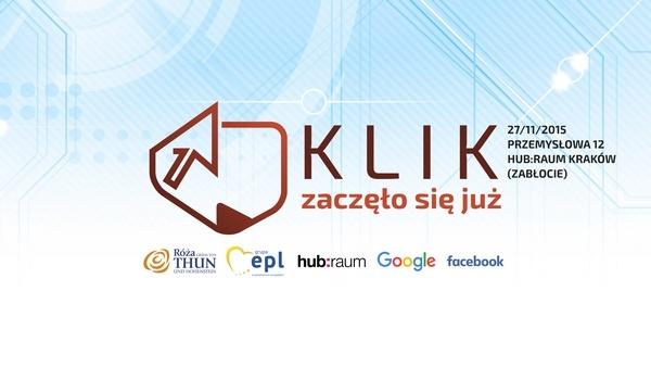 klik conference