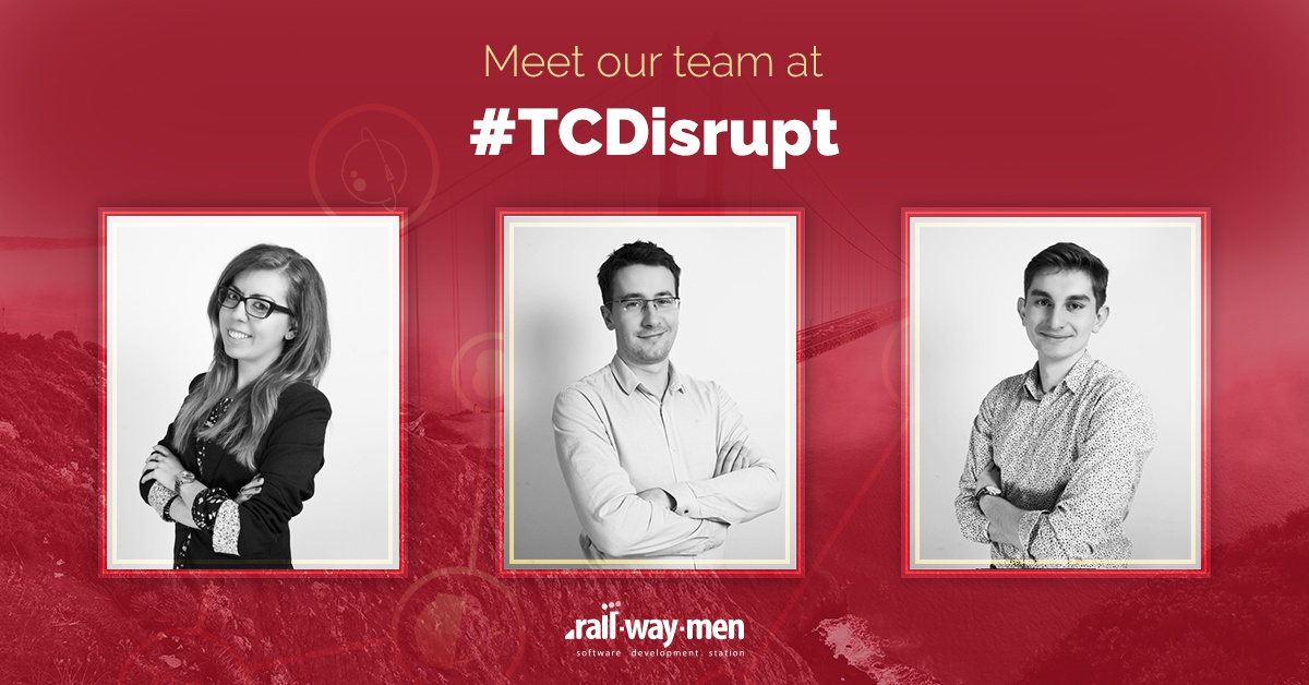 meet our team techcrunch disrupt