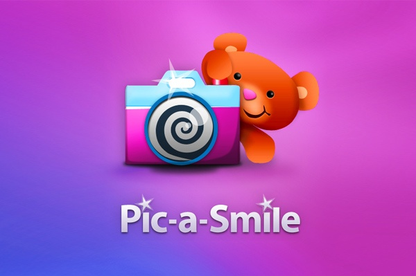 pick a smile app railwaymen