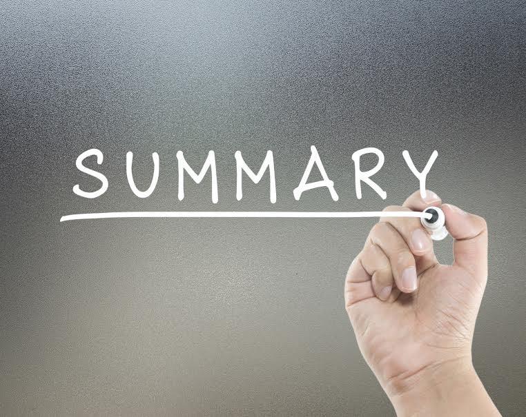 Railwaymen Summary 2015