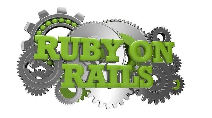 ruby on rails railwaymen clean code