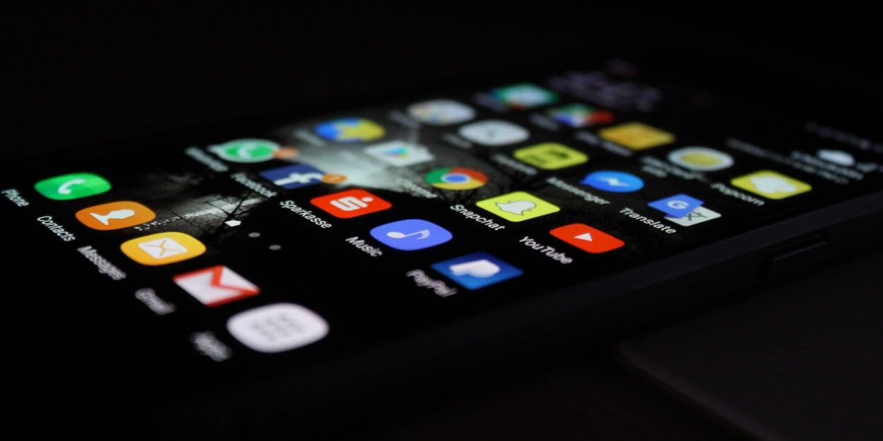 Mobile app development trends 3