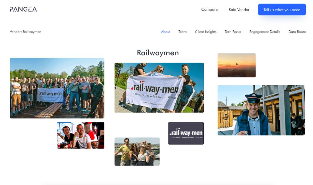 Railwaymen 2020 recap image13