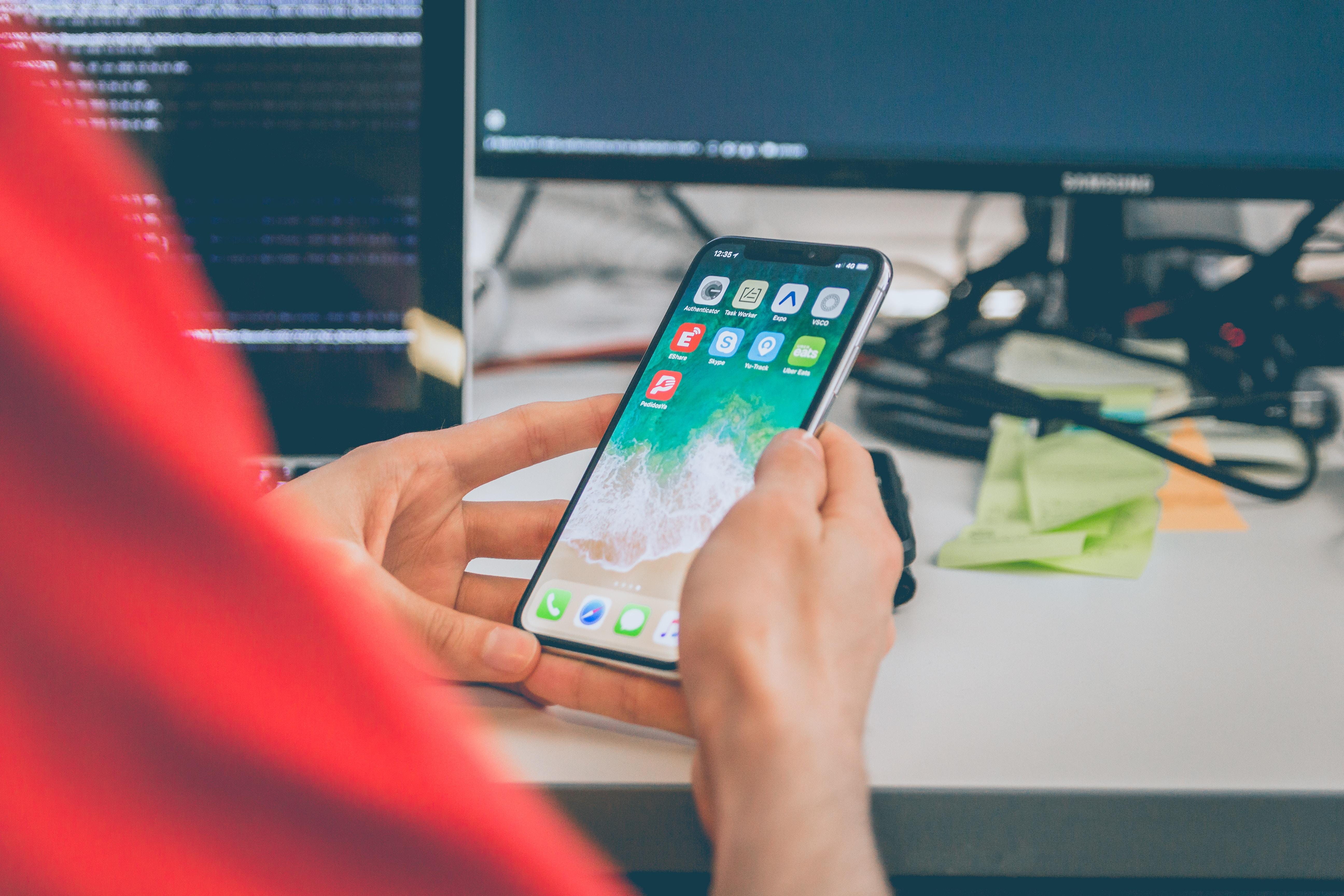 apple pay integration