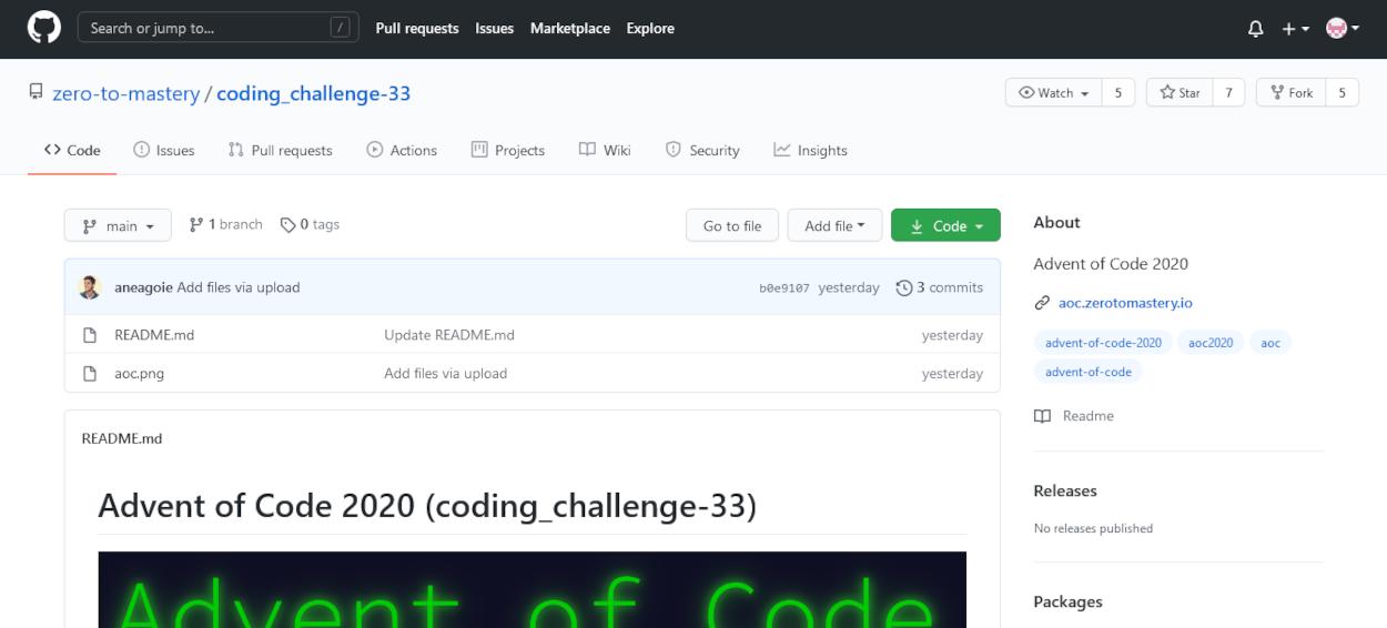Ruby on Rails examples - Github web application