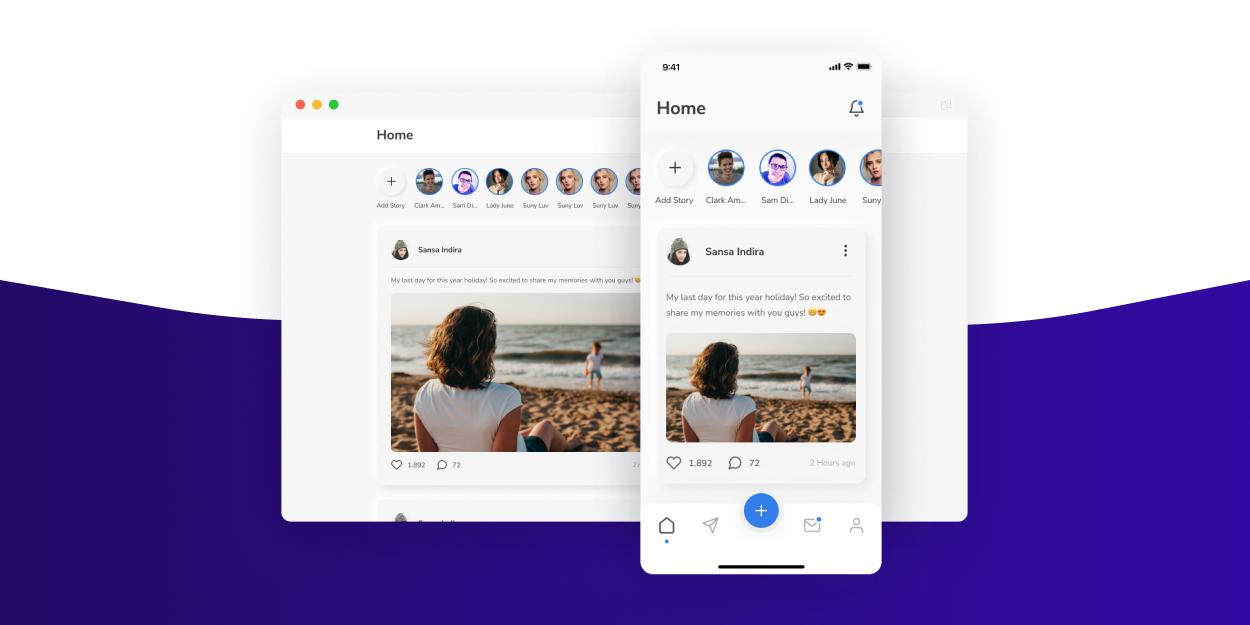 how to build a social media app-1