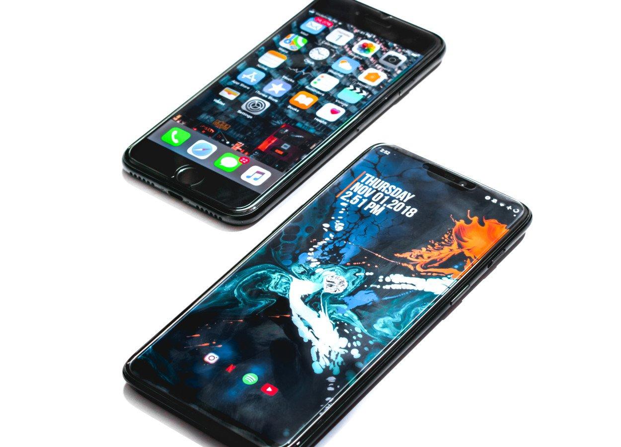 mobile app development trends 2