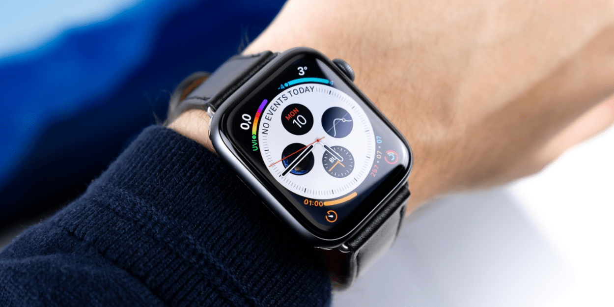 Mobile App Trends 2021 - Wearable technology