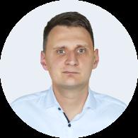 Olgierd Wargowski, Project Manager