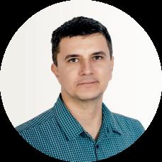 Michał Szymański, Senior RoR Developer