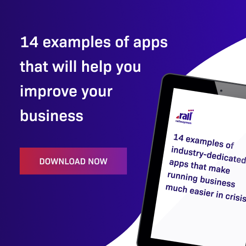 PDF industry dedicated app examples