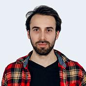 Paweł Kamykowski, QA Tester