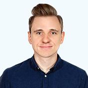 Tadeusz Sławik, QA Specialist