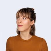 Anna Osewska, Senior UX Designer