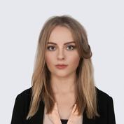 Iwona Walczak, HR Manager