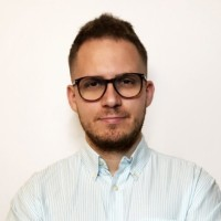 Paweł Borak, Junior RoR Developer