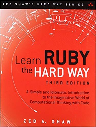 ruby on rails books 6