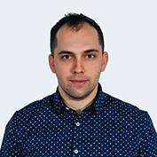 Szymon Chodzidło, RoR Developer